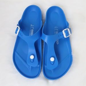 Birkenstock Gizeh Essentials Sandals 41 (10.5-11)